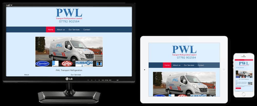 PWL Transport Refrigeration