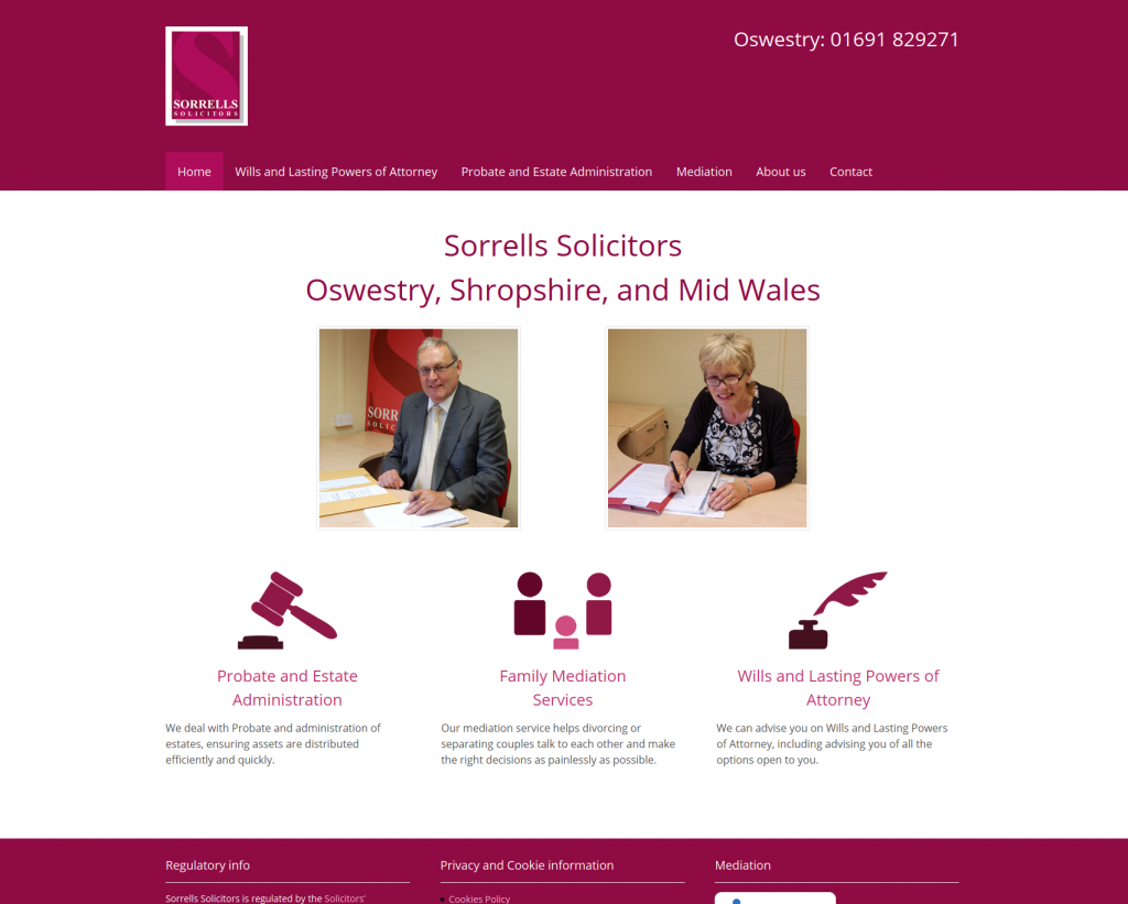 Sorrells Solicitors