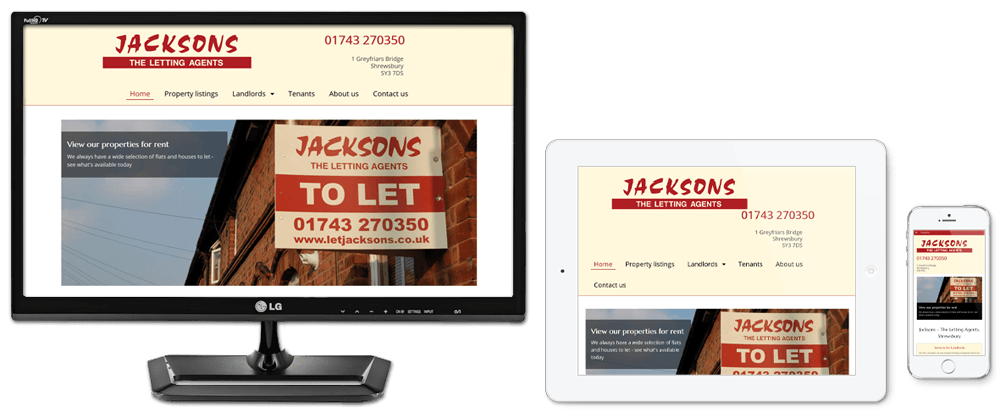 Jacksons the Letting Agents