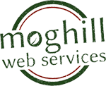 Moghill Website Portfolio